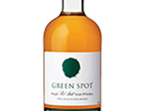 Green Spot – Whisky of the Month